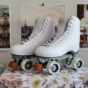 Crazy Skates Other - Crazy Skates Celebrity Art Roller Skates (Size 8)